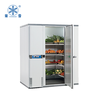30CBM Small Cold Room for Fruit And Vegetable