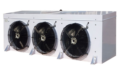 DD Type Industrial Air Cooler Refrigeration Evaporator